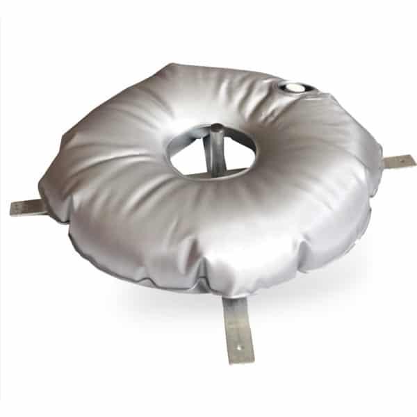 Cross Base Water Bag